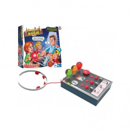 IMC TOYS - La Macchina delle Bugie - gioco da tavolo