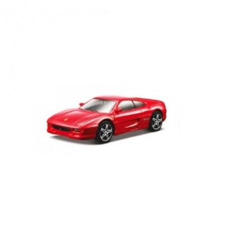 BBURAGO - Ferrari collezione vintage in scala 1:43 modelli assortiti