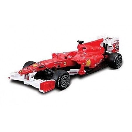 BBURAGO - Ferrari Scuderia Racing in scala 1:32 modelli assortiti