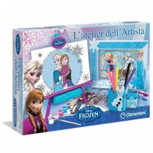 Frozen Atelier dell'Artista