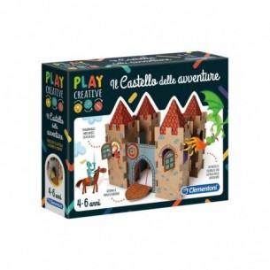 Play Creative - Il Castello delle Avventure
