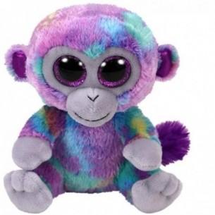 Beanie Boo's -Zuri la scimmia peluche 15cm