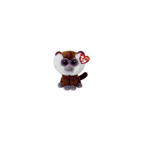 TY - Beanie Boo's -tamoo la scimmia peluche 15cm