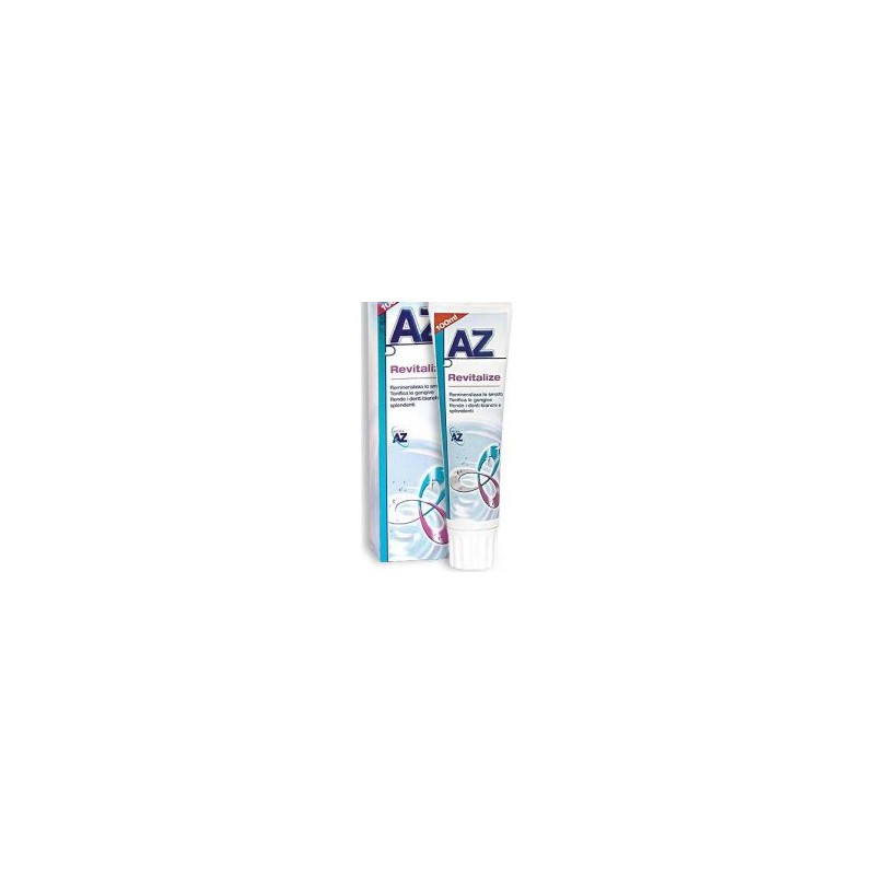 Az - Dentifricio Revitalize 75 Ml