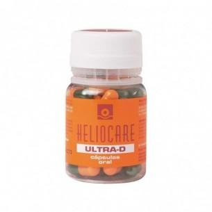 heliocare ultra-d 30 capsule integratore di vitamina d - contrasta i danni causati dal sole