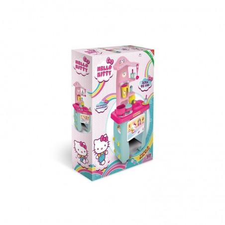 GRANDI GIOCHI - Hello Kitty - cucina 95 centimetri