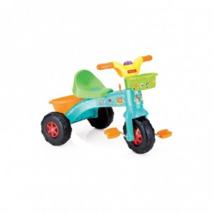 Il Mio primo triciclo