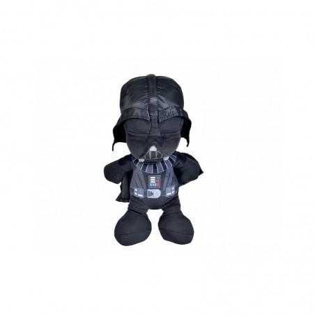 DISNEY - Star Wars - Peluche Darth Vader 25 cm