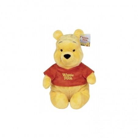 DISNEY - Winnie The Pooh - peluche 43 cm