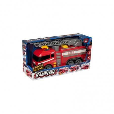 GRANDI GIOCHI - Teamsterz - camion dei pompieri