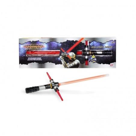 GRANDI GIOCHI - Spada laser a 3 punte