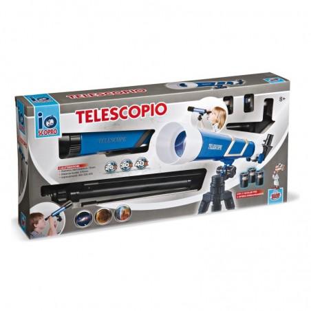 GRANDI GIOCHI - Telescopio - io scopro