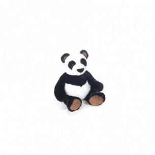 Panda seduto peluche 30 cm