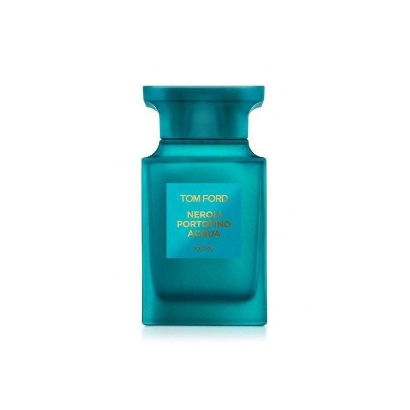 Tom Ford - Neroli Portofino Acqua - eau de toilette unisex 100 ml vapo