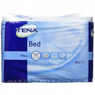 bed plus - 40 traverse assorbenti 40 x 60 cm