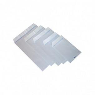 20 Buste a Sacco con Strip 19x26 cm 80 g - bianco