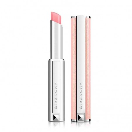 GIVENCHY - Le rouge Perfecto - rossetto balsamo n.01 perfect pink - New