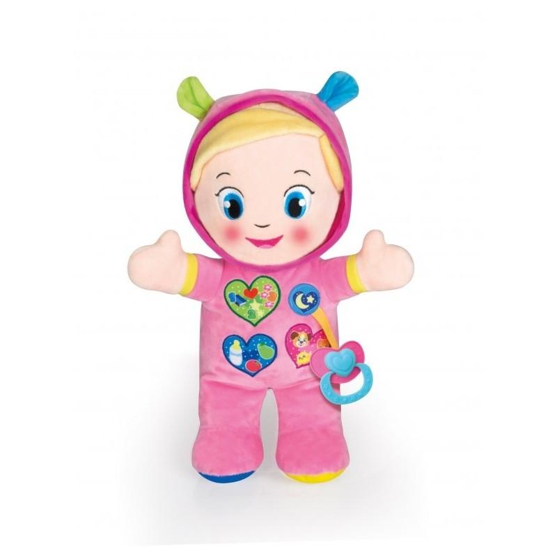 CLEMENTONI - Alice La Mia Prima Bambola