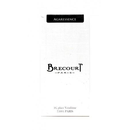 BRECOURT - Agaressence - Eau de Parfum unisex 100 ml vapo