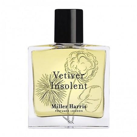MILLER HARRIS - Vetiver Insolent Eau de Parfum unisex 50 ml vapo