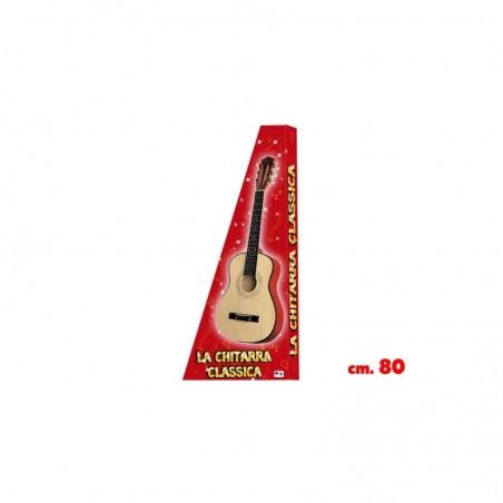 KIDZ CORNER - La chitarra classica lunga 80 cm