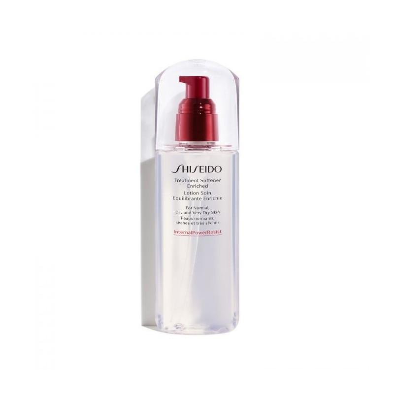 Shiseido - Treatment softener enriched - lozione viso idratante 150 ml