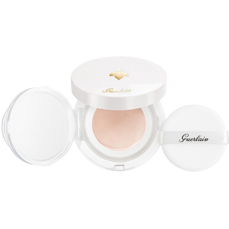 Guerlain - Abeille Royale bee glow aqua cushion - base trucco n.02 natural