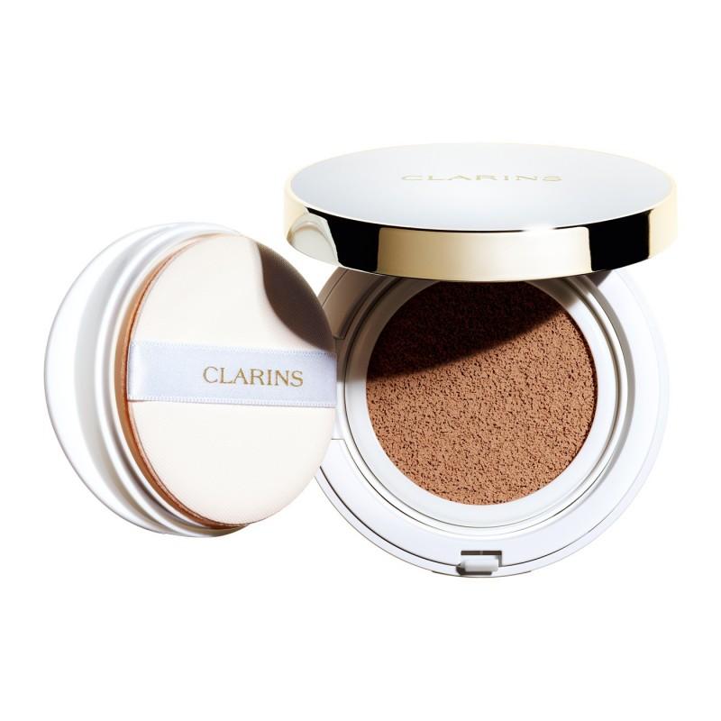 CLARINS - EverLasting Cushion - Fondotinta  spf 50 n.112 amber