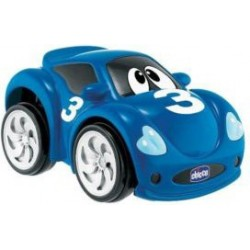 Giocattolo Turbo Touch Fast Blue 61780