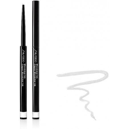Shiseido - Microliner Ink - Eyeliner n.05 white