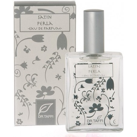 DR TAFFI - Satin Perla - Eau de Parfum unisex 35 ml vapo