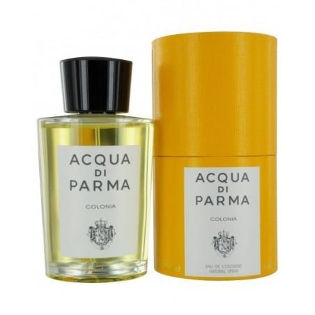 Acqua Di Parma - colonia classica - eau de cologne uomo 180 ml vapo