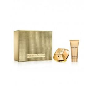 Lady Million Cofanetto - Eau de Parfum 50 ml + body lotion 100 ml