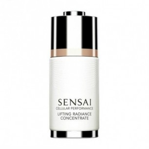 sensai cellular performance lifting radiance concentrate - siero viso 40 ml