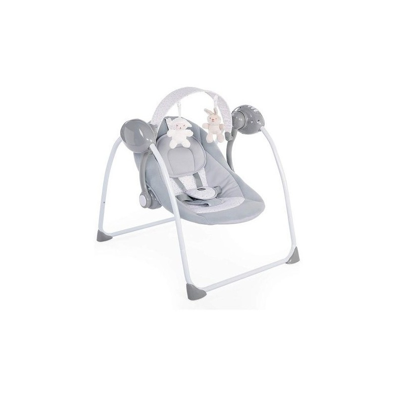 Chicco - Altalena Relax&Play Swing cool gray