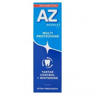 Dentifricio Protezione Tartar Control + Whitening 75 Ml