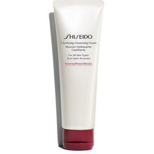 Clarifying Cleansing Foam - detergente viso 125 ml