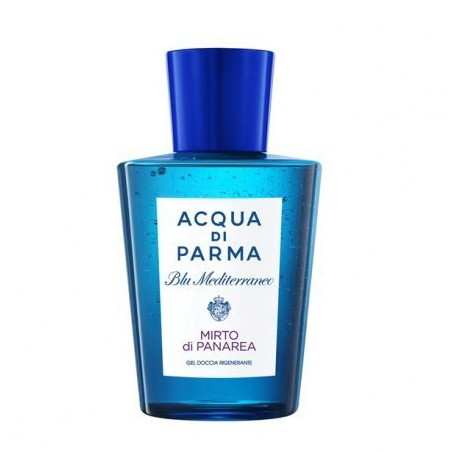 Acqua Di Parma - Blu Mediterraneo Mirto Di Panarea - Gel Doccia 200 ml