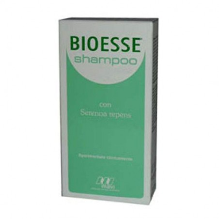 MAVI SUD - Bioesse - Shampoo Per Capelli Anticaduta E Rigenerante Alla Serenoa Repens 125 ml