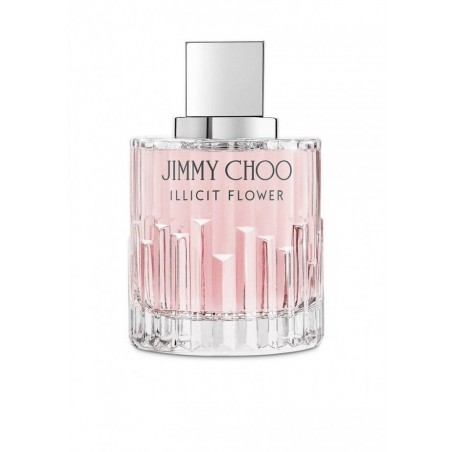 JIMMY CHOO - Illicit Flower - Eau de Toilette donna 60 ml vapo