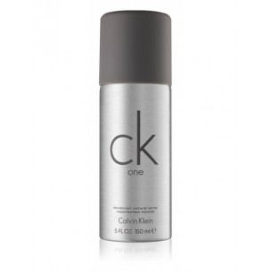 ck one deodorante spray 150 ml vaporizzatore