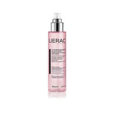 LIERAC - hydragenist - acqua energizzante idratante 100 ml