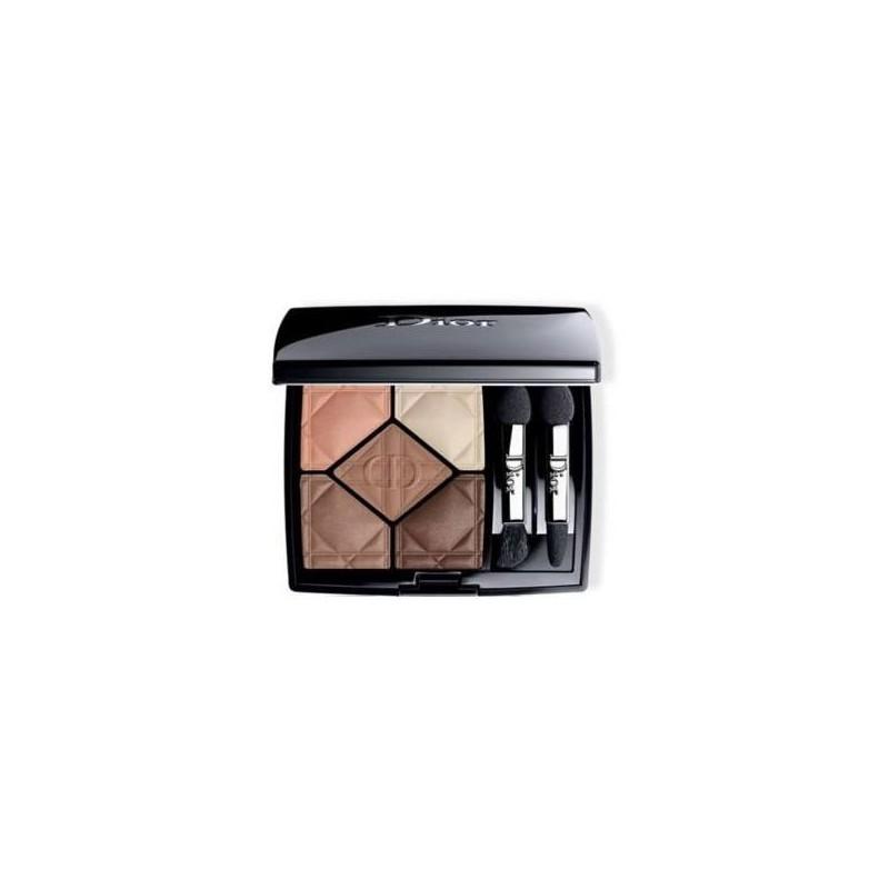 Dior - 5 Couleurs - Palette di Ombretti n.647 Undress