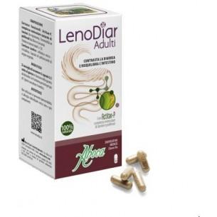 lenodiar adulti - per il trattamento della diarrea 20 capsule