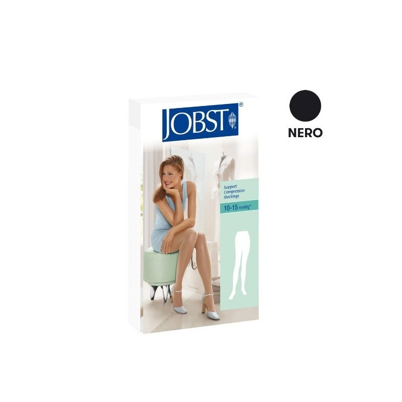 BSN MEDICAL - Jobst Us - collant multifibra a compressione graduata 10/15 mmHg M/F N03