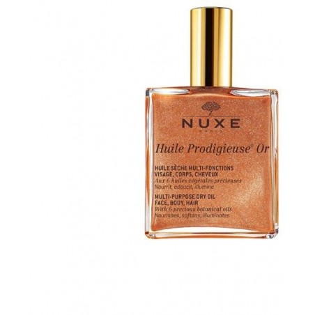 NUXE - huile prodigieuse or - olio secco multifunzione 50 ml