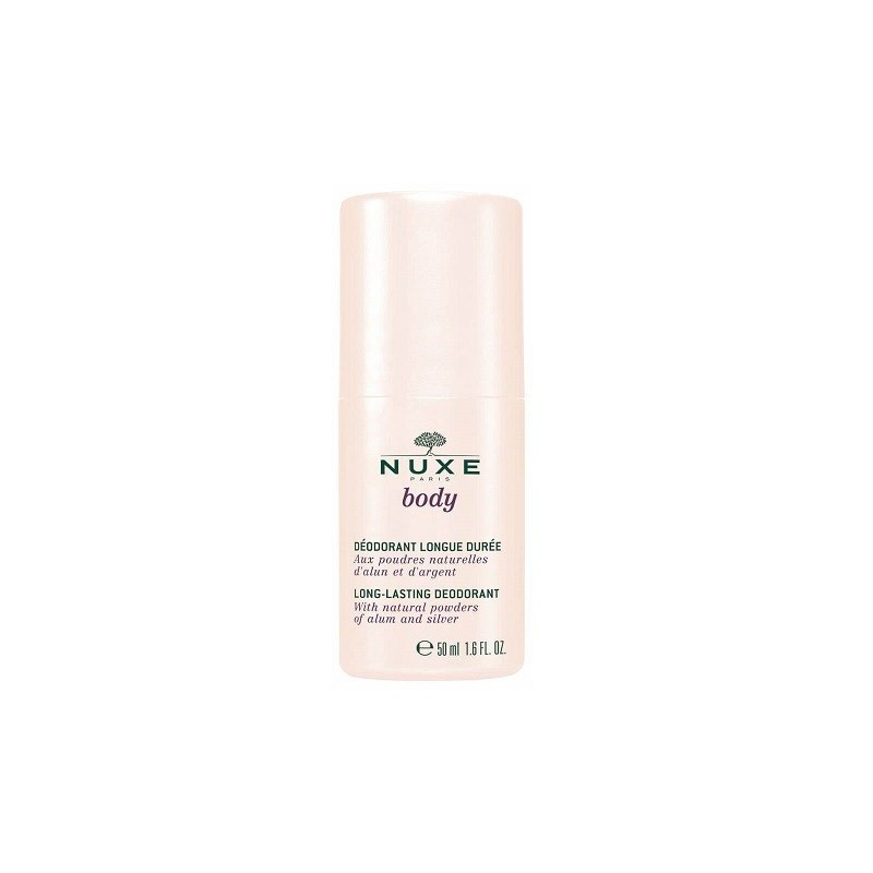 NUXE - Body - deodorante lunga durata roll-on 50 ml