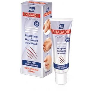 Rhagadil - crema prevenzione ragadi 50 ml