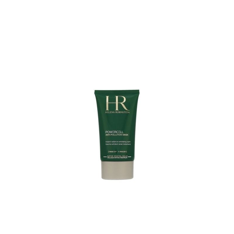 HELENA RUBINSTEIN - Powercell Anti-Pollution Mask - Maschera anti-inquinamento 100 ml