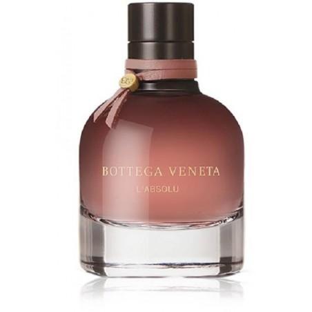 BOTTEGA VENETA - L'absolu Eau de parfum donna 50ml vapo